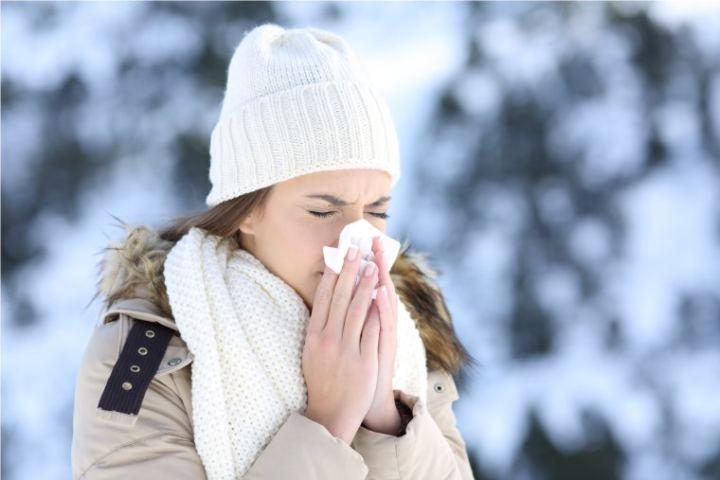 Idzie zima, czy można uchronić się przed infekcjami?